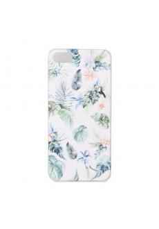 Чехол для iPhone 5/5s «Райские птички»