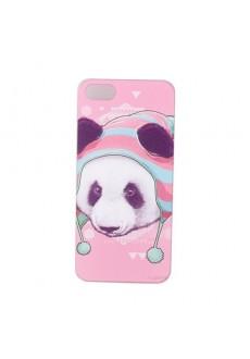 Чехол для iPhone 5/5s «Панда»