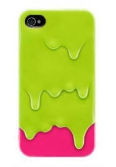 Чехол для iPhone 5/5s «Ice Cream»