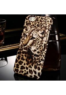Чехол для iPhone 6 «Леопард»