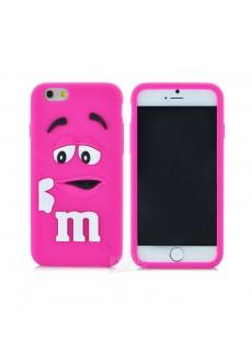 Чехол для iPhone 6 «M&M's»
