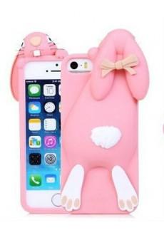 Чехол для iPhone 6 «Зайка»