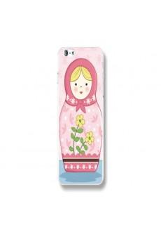 Чехол для iPhone 6 «Матрёшка»