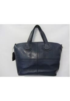 Кожаная сумка Caterina